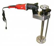 3-8 inch hot tapping machine
